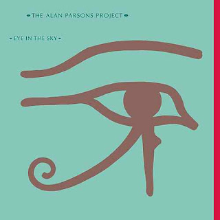 Eye In The Sky by Alan Parsons Project (1982)
