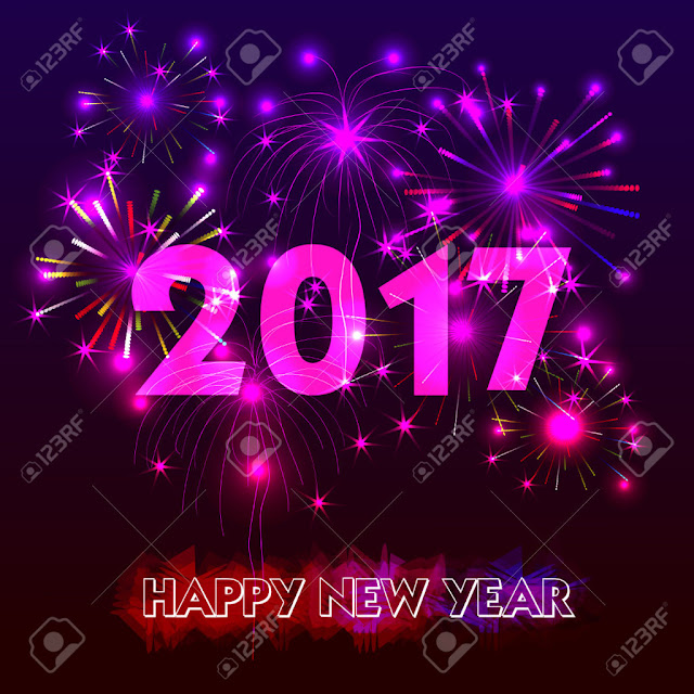 Best hd image of new year 2017