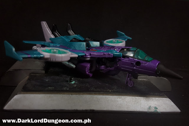 Takara Decepticon Slipstream