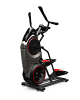 Bowflex Max Trainer M5 Cardio Machine, burns up to 2.5x more calories than an elliptical trainer, with Max 14 Min Interval program