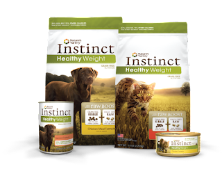 FREE Dog Food Sample: Nature's Variety Instinct Healthy Weight