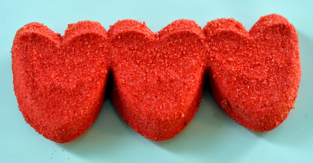 PEEPS® Sugar-Free Marshmallow Hearts | Taste As You Go