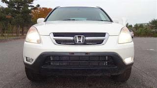 Fitur Penunjang Honda CR-V