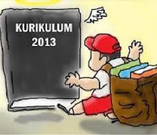 Wakil ketua MKKS, Terapkan Kurikulum 2013 Tidak Boleh Menjual LKS