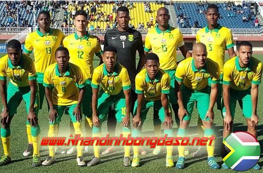 Nhận định bóng đá South Africa U20 vs Italy U20, 15h00 ngày 24-05