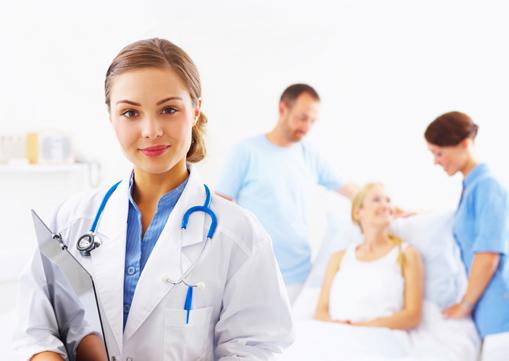 Sweet Blog: Jadilah Perawat Perawat Independen dan Mulai Badan Keperawatan  Anda yang Sukses