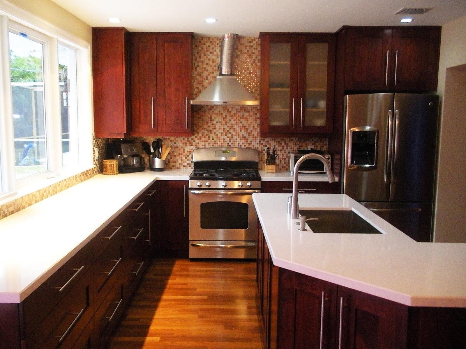 Quartz Kitchen Countertops Sinks For The Latest Trend Stone