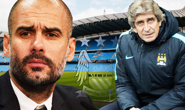Bayern could boot Pep Guardiola out of Munich sooner than expected