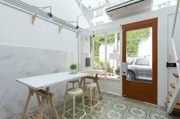 你也想打造風格獨具的airbnb房源嗎?聽聽曼谷的房東怎麼說! |ShoppingDesign