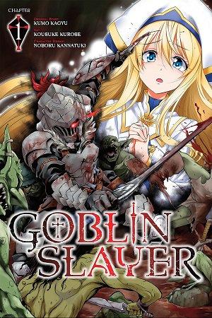 Dũng Sĩ Diệt Yêu Tinh 2 -Goblin Slayer SS2