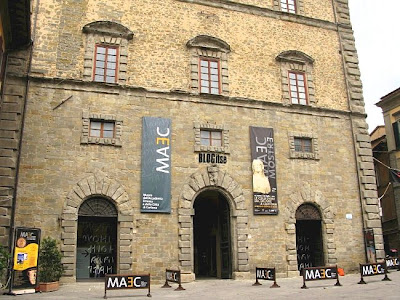 Etruscan Academy Museum of the City of Cortona