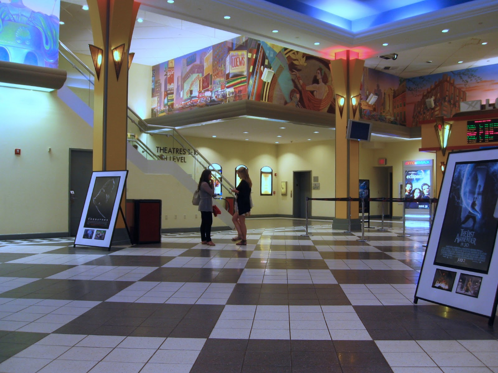 Movie theatre kips bay - Philly 76ers tickets