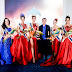 Newly crowned Queens of Miss Teen Iloilo 2018