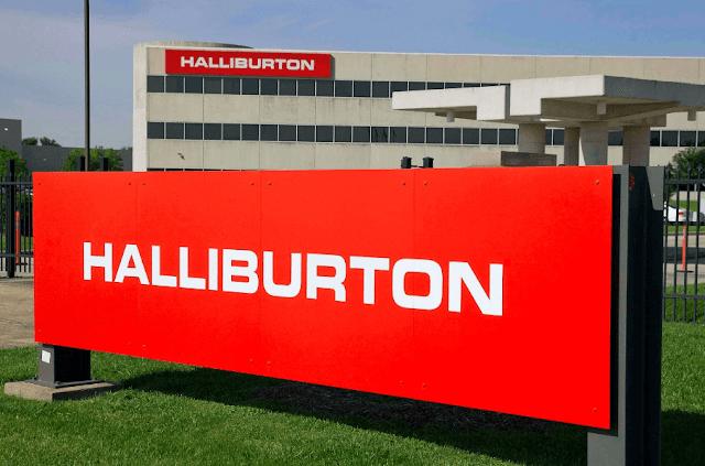 رواتب شركة هالبيرتون,هالبيرتون الشركات الفرعيه,وظايف شركة هالبيرتون للخدمات البتروليه
