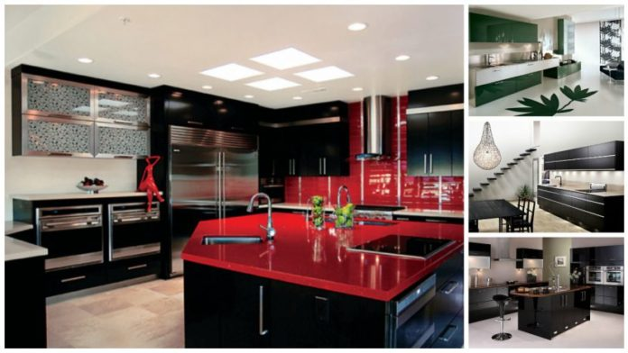 The best suggested outstanding kitchen designs ideas that for Suggested kitchen layouts