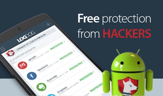 6 Aplikasi TOP Anti Hacker Untuk Android