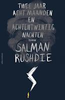 Salman Rushdie was in Nederland (en ik was er bij)