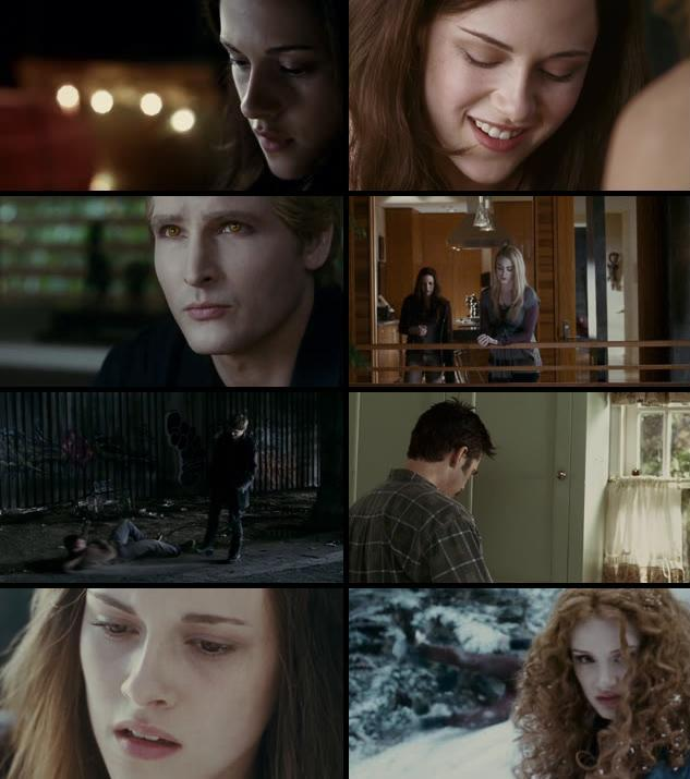 The Twilight Saga Eclipse 2010 Dual Audio Hindi 480p BluRay