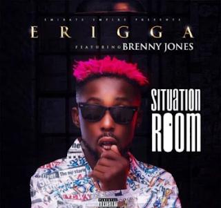 "Music: Erigga – ""Situation Room"" ft. Brenny Jones"
