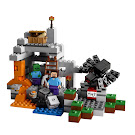 Minecraft The Cave Regular Set
