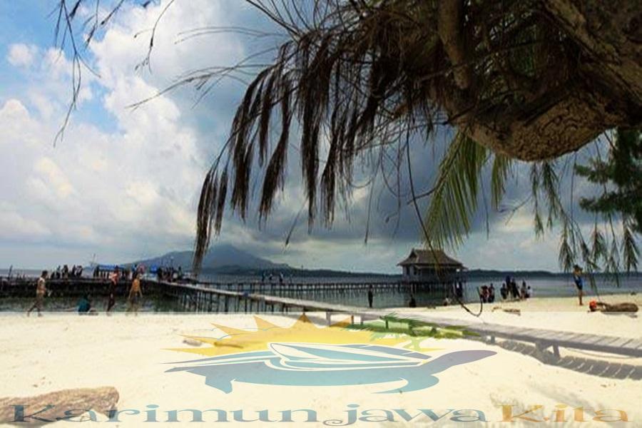 Cuaca Buruk Di Karimun Jawa 700 Wisatawan Batal Liburan Info