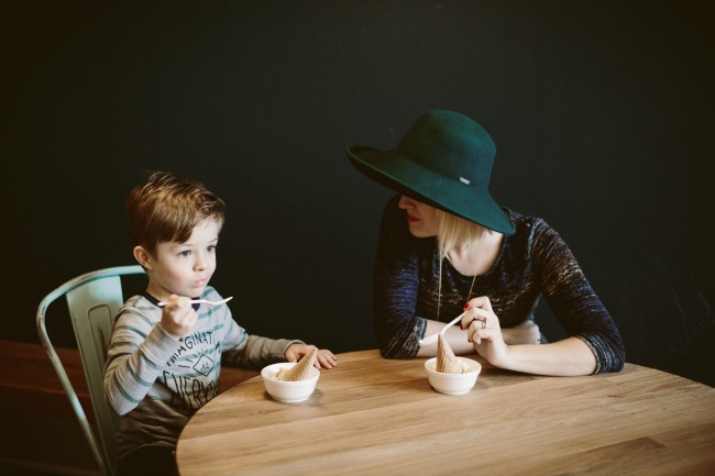 fun mom and son date ideas