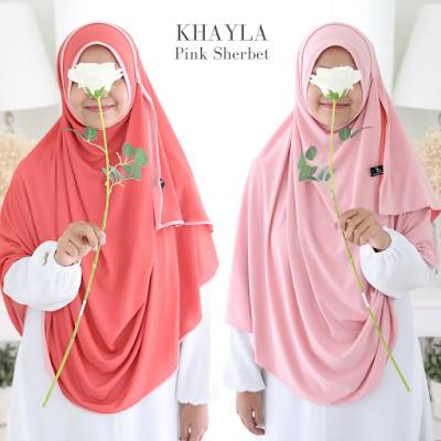 INSTANT SHAWL DWI COLOUR (double loop) - SOLD OUT
