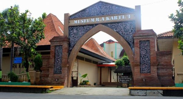 Tempat wisata Museum R.A Kartini, Jepara, pic: ticjepara.com