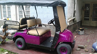 JUAL BUGGY CART BARU SECOND