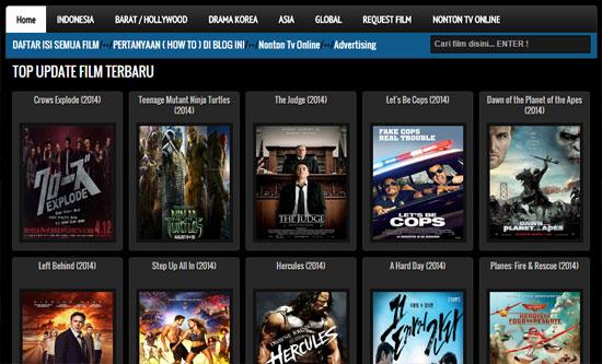 4 Situs Nonton Film Online Bioskop Secara Gratis Tersedia ...