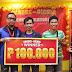 Chooks-to-Go announces nine winners of 100K pesos