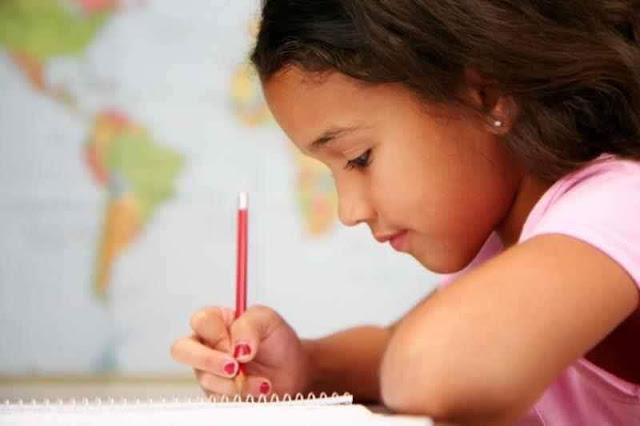 تنمية الموهبة عند طفلك