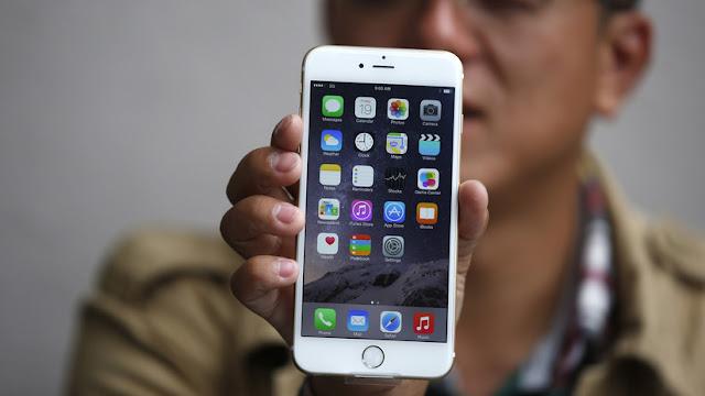 Revelan que Apple lanzó el iPhone 6 pese a saber que tenía este defecto