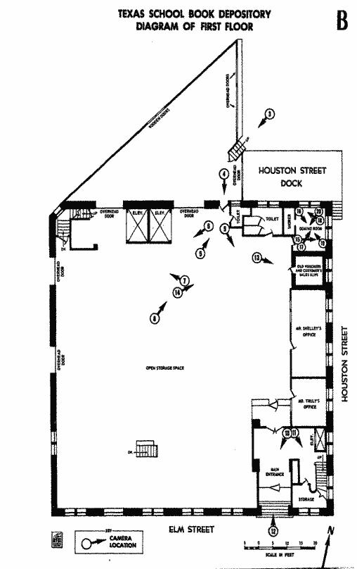 DVP's JFK ARCHIVES: JFK ASSASSINATION ARGUMENTS (PART 914)