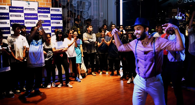 Indigo Nation brings Dance Therapy at its flagship store