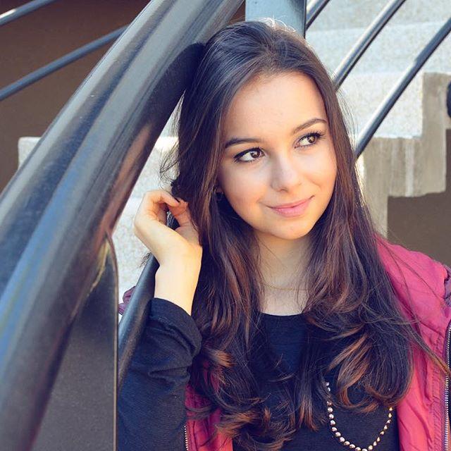Entrevista com Stephanie Garcia