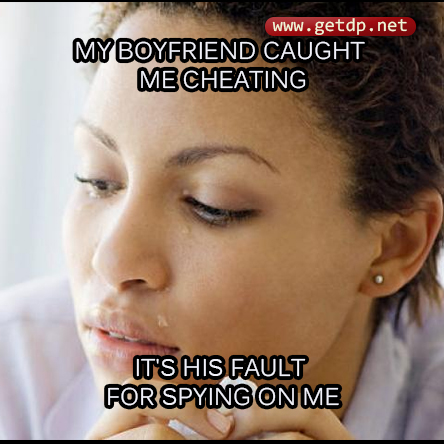 how to see if my boyfriend is cheating on me