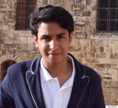 Ali Mohamad al-Nimr