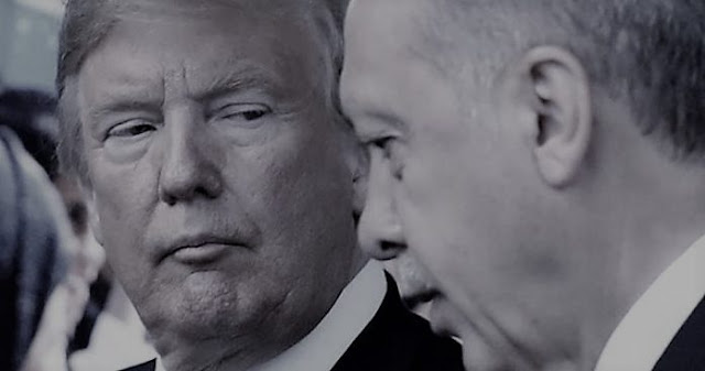 Γιατί ΗΠΑ και Τουρκία έχουν φθάσει στα όρια της ρήξης