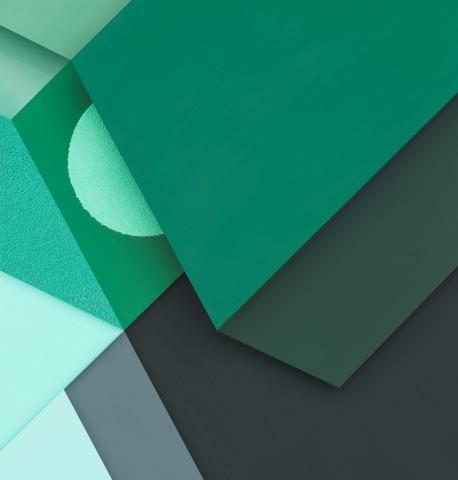 Nexus 6P Default Wallpapers
