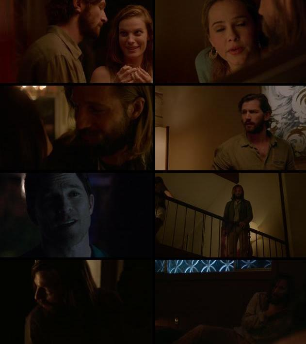 The Invitation 2015 English 720p WEB-DL