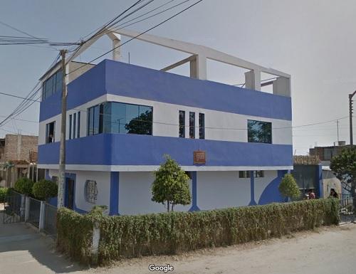 Escuela GUILLERMO DE NORWICH - La Esperanza