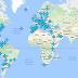 Parancsolj...Itt van a világ összes repülőterének a WI-FI jelszava!