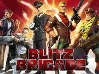 Download Game Android Blitz Brigade APK+DATA