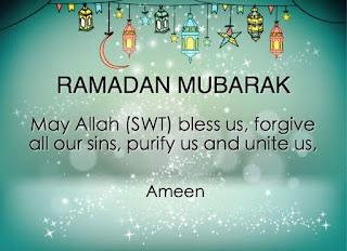 About Islamic Ramadan Fasting