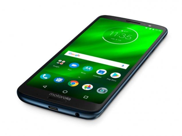 HTC Desire 12 vs Xiaomi Redmi Note 5 Pro vs Moto G6: Which smartphone is the best buy