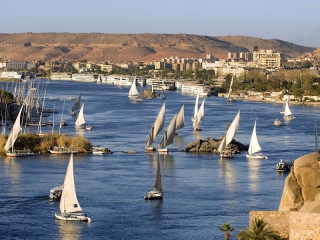 Aswan MISIR