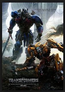 Download Film Transformers: The Last Knight ( 2017 ) Bluray 1080p