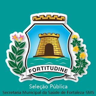 Prefeitura de Fortaleza abre seleção pública em diversas áreas da Saúde