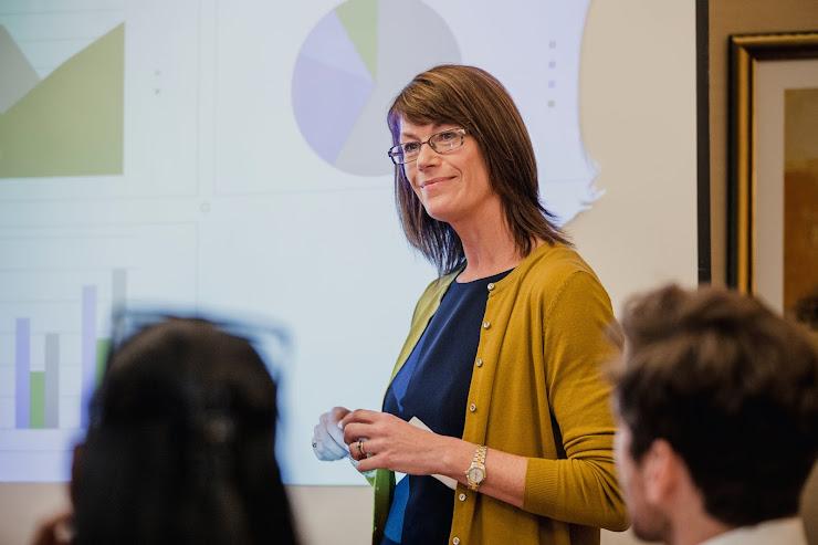 Tips para realizar presentaciones comerciales y conferencias efectivas